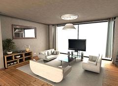 公寓式住宅装修有哪些要领 提前学起来