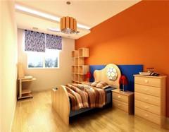 儿童房简约装修应该注意哪些 有什么方法呢