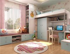  不同儿童 怎么设计儿童房好呢