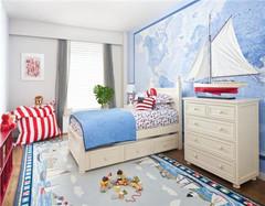 儿童房色彩怎么设计更科学方法有哪些
