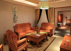 选购红木沙发有哪些方法 生活品质立刻上升