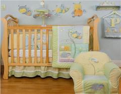  婴儿房有哪些好的布置技巧