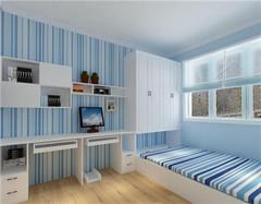 小户型的儿童房该怎么设计好 风格有哪些呢