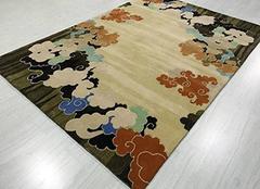手工地毯和机织地毯怎么区分 手把手教