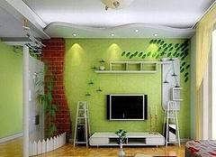 选购环保墙面漆有哪些技巧 这些方法让你选到好油漆