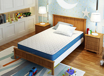 小户型儿童房设计小诀窍 小户型也能美美哒