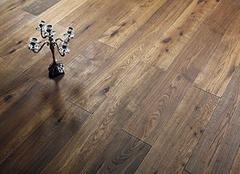 三层实木地板的优点分析 选材必看