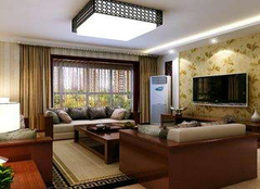 客厅灯具有哪些选择  客厅灯具怎么选