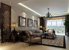 选择客厅灯具有哪些注意事项   有讲究才完美