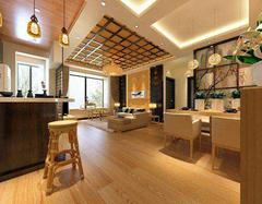 日式家居装修风格的特点有哪些 清新又简约