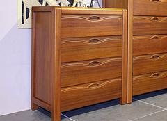 五斗柜尺寸多少合适 设计师分析