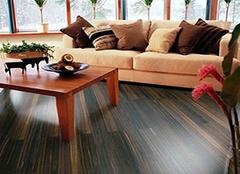 木地板如何清理 掌握技巧其实清洁很简单