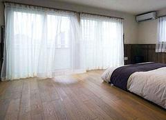卧室木地板如何选择 适合自己的才是最好的