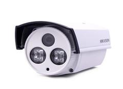 网络监控摄像机有哪些常见优势