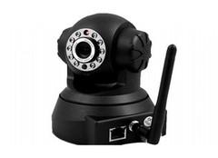 移动视频监控摄像机有哪些常见的种类