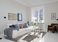 什么是北欧风格家具 为家居风格提供更多选择