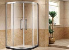淋浴房常见配件有哪些 一个都不能少