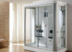 整体淋浴房如何保养 方法在此
