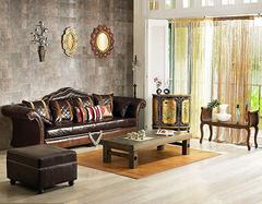 三种家具清洁妙招 蔬菜也能清洁家具