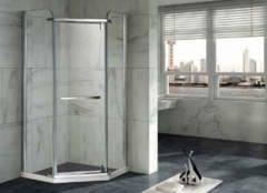 整体淋浴房优缺点 给你装修做个参考