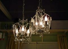 家用灯具怎么选购 实用是刚需