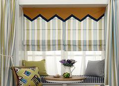 什么颜色的窗帘遮光效果好 常见窗帘材质哪种好