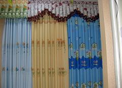遮光窗帘布价格贵不贵  实用是刚需