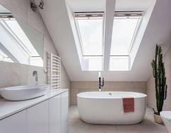 浴室墙面选择什么材料好 挑选要慎重