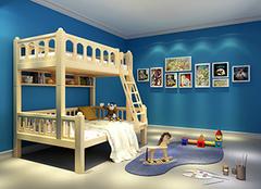 儿童家具套装组合选购小诀窍 打造时尚的儿童房