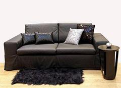 现代沙发挑选的要领 简约却不简单
