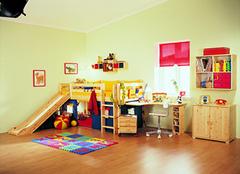阳光贝贝儿童家具详解 让儿童房真正阳光起来