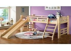 儿童折叠床选购小诀窍 让家居更便利