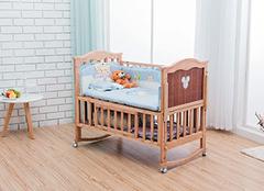硕士婴儿床优势详解 给你婴儿床新选择
