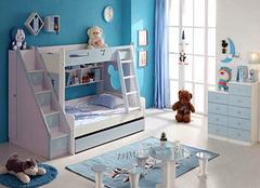 如何挑选环保的儿童家具 安全最重要
