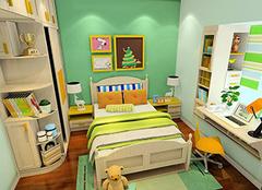购买儿童床家具要注意哪些 这些细节不要忽略
