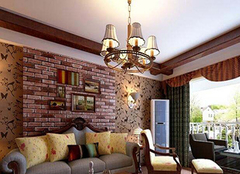 金属壁纸的优缺点分析 最贵却不适合家装