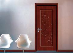 定制木门的三大缺陷 选择需慎重