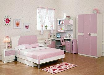儿童房应该如何布置 舒适装饰为成长带来保障