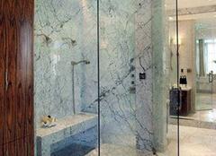 无框玻璃门有哪些优点 居家生活新体验