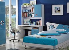儿童床应该如何选购 儿童床摆放需要更加注意