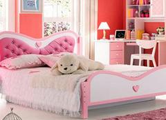 儿童床选购规格有哪些 定期检查为睡眠提供保障