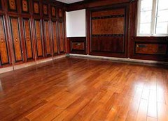 实木地板怎么打蜡呢 实木地板打蜡需要注意哪些