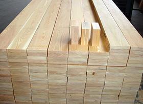 落叶松板材质量好吗?落叶松板材价格