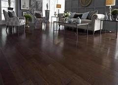 碳化木地板有什么优点呢 买前必看