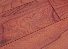 实木地板和复合地板有哪些区别 三点见分晓