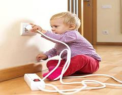 家装开关插座安装有技巧 完美家居生活离不开插座