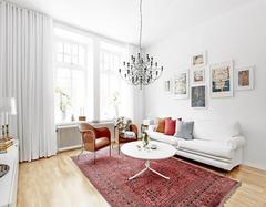 地毯污渍清洁妙招合集 这样清洁地毯省心省力