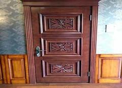 房间装什么颜色的实木门比较好呢 看装修风格