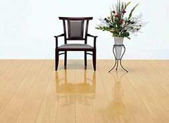 家里铺复合地板好还是瓷砖好 复合地板和瓷砖的大比拼