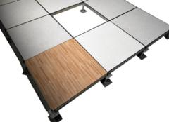 防静电地板种类有哪些 最常见的原来是这几个